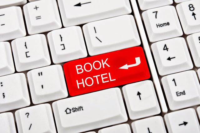 5 Tips Booking  Hotel Luxury Seminyak Secara Online