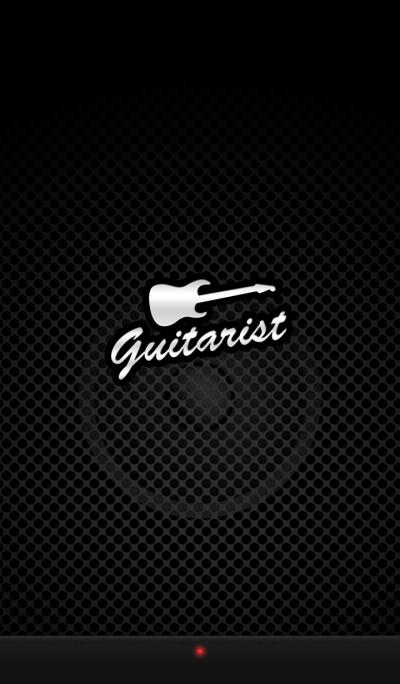 Guitarist,