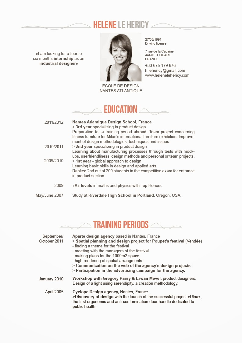 The Journal Ongoing Cv