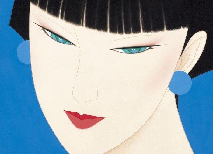 Изящный и великолепный мир. Ichiro Tsuruta