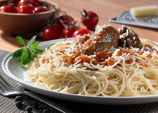 Η συνταγή της εβδομάδας: Ροσμπίφ μικρασιάτικο με μακαρόνια (για καλοφαγάδες)