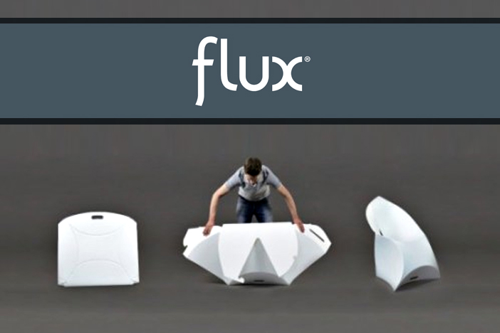 SMETS BLOG FLUX CHAIR