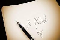 yang dimaksud novel