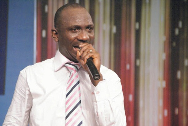 Dunamis Church Daily Devotional Thursday, 23 March 2017- THE WAY OF SERVICE