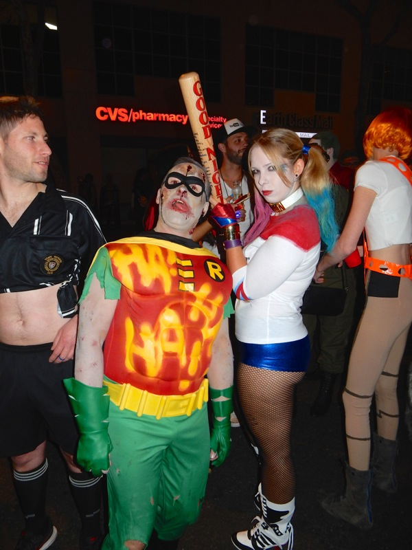 dead robin harley quinn west hollywood halloween costumes