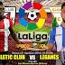 Agen Bola Terpercaya - Prediksi Ath Bilbao vs Leganes 21 Agustus 2018