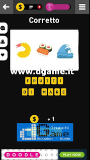 indovina l'emoji soluzioni livello 5 (10)