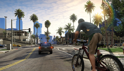 Free Download GTA 5 / Grand Theft Auto V Full Version