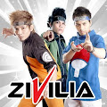Lirik Lagu Zivilia - Aishiteru 3