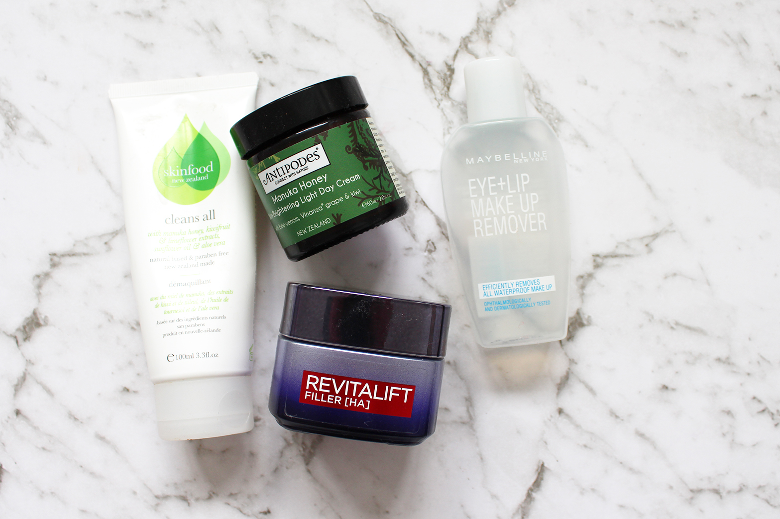 EMPTIES | November '17 - CassandraMyee