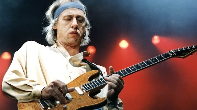 Un Clásico: Dire Straits - Money For Nothing