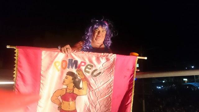 Bloco Pompeu! Vai ter sim no carnaval de Delmiro Gouveia, dois dias de folia na avenida