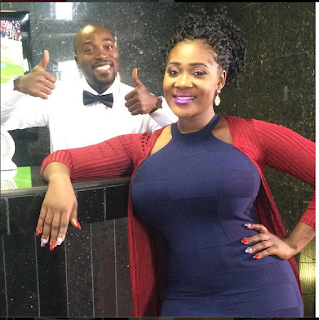Mercy Johnson Looks Totally Beautiful As She Celebrates Her 32nd Birthday Today