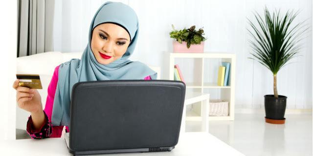 Kemudahan Beli Baju Lebaran Di Online Shop