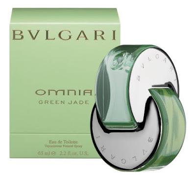 Bvlgari Omnia Green Jade Parfum