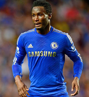 Chelsea will not sell John Mikel Obi – Mikel's Rep says