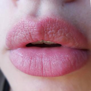 verdebio scrub labbra biofficina risultato