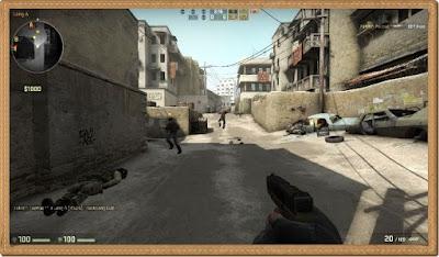 Counter Strike Global Offensive Games Screenshots