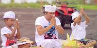 Lirik Lagu Bali Ray Peni - Untuk Bali Kita Mengabdi