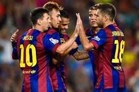 Jika Mau, Messi Bisa Jadi Bek Terbaik Dunia