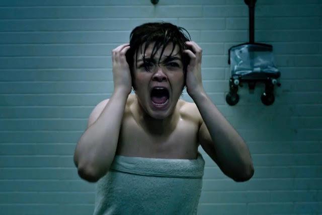 """Maisie Williams não esconde sua frustração com o atraso de """"Os Novos Mutantes"""""""