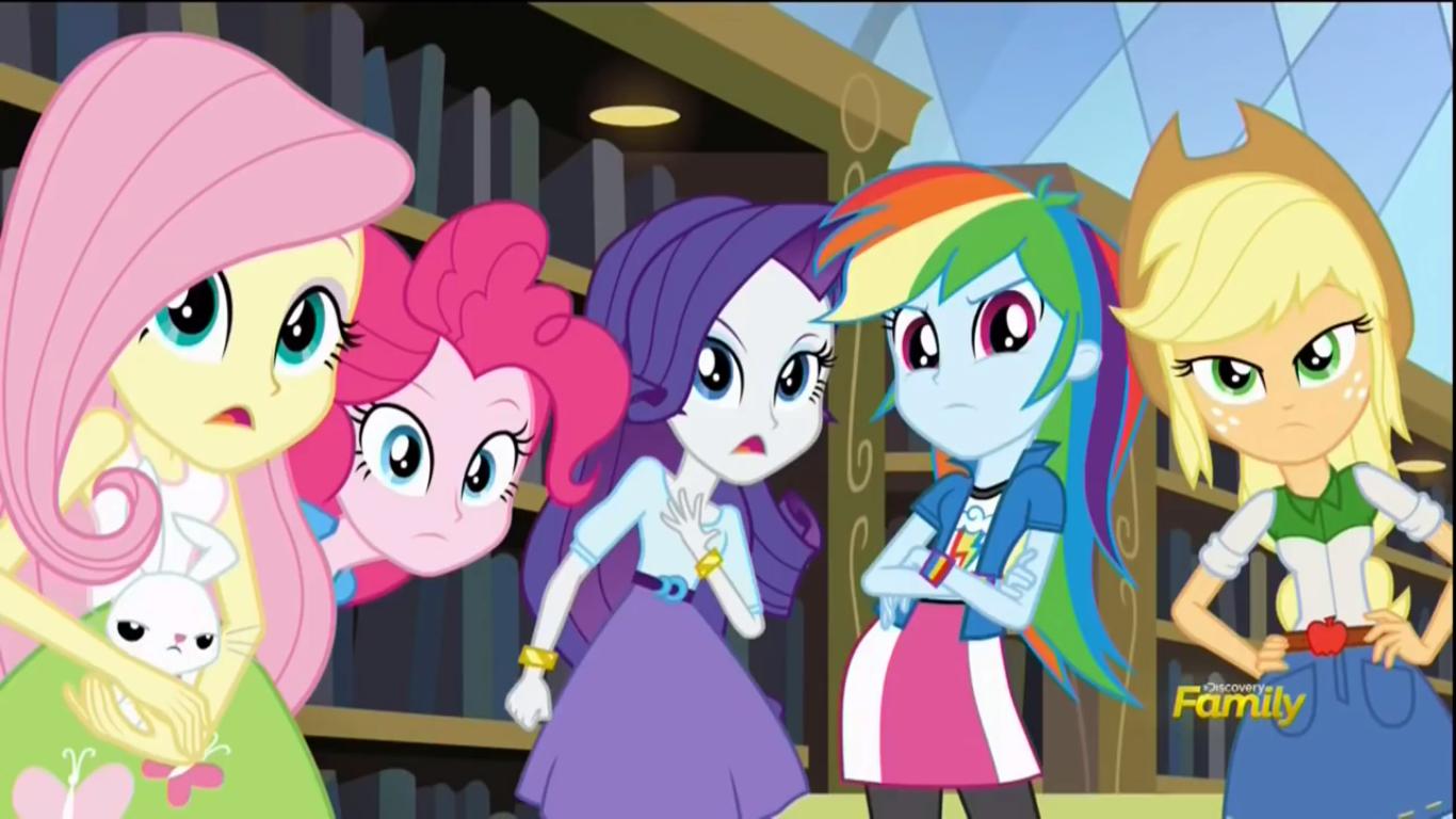 Fluttershy Wallpaper Fall My Little Pony Equestria Girls Blog 161 161 Sneak Peek De