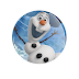 Olaf (Frozen) - Botton (#FRZ001) - 3,8 cm