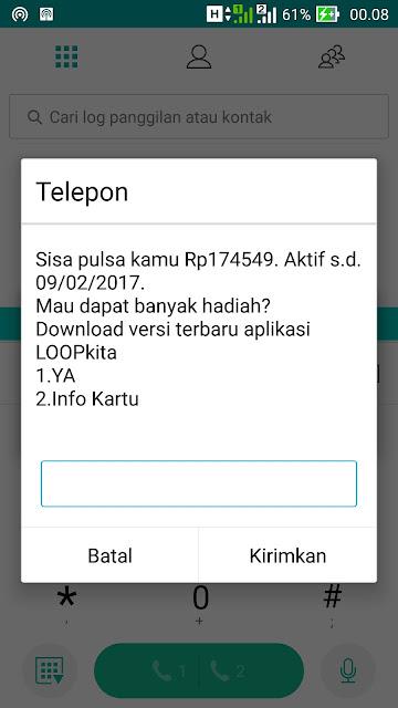 Cara Dapat Kuota dan Pulsa Gratis All Operator Indonesia Terbaru 2019