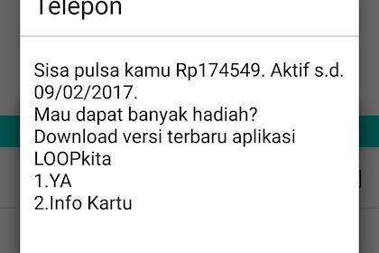 Kuota dan Pulsa Gratis All Operator Indonesia Terbaru Desember 2016