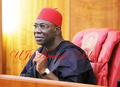2019 budget: President Buhari is responsible for delay in passage – Ekweremadu