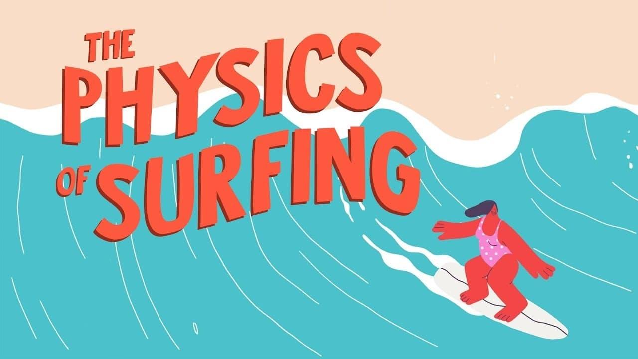 Die faszinierende und komplexe Physik des Surfens im Video erklärt | Der Sommer kann kommen ^^