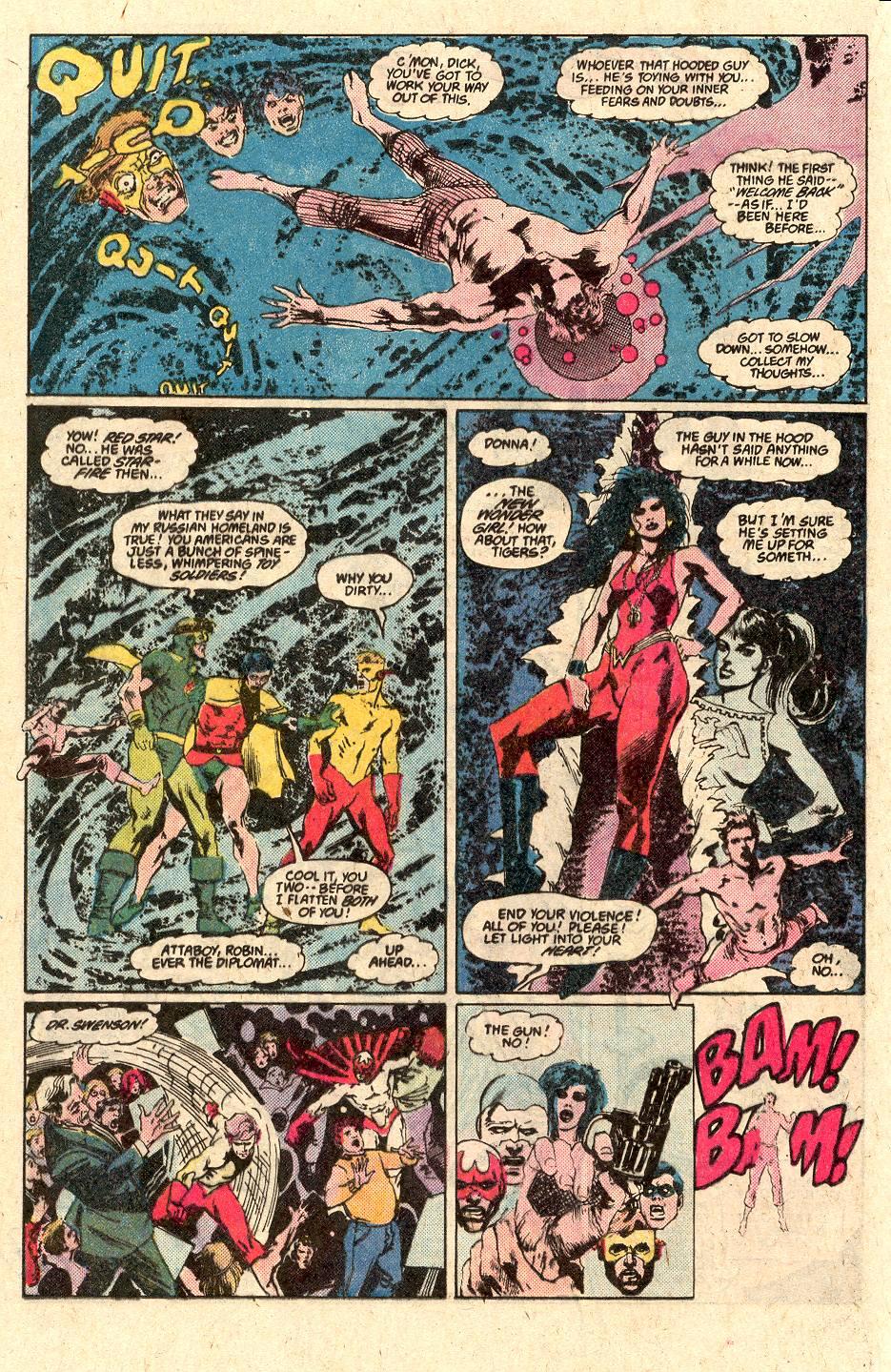 Read online Secret Origins (1986) comic -  Issue # _Annual 3 - 14