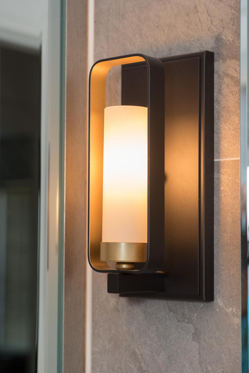modern sconce wall light