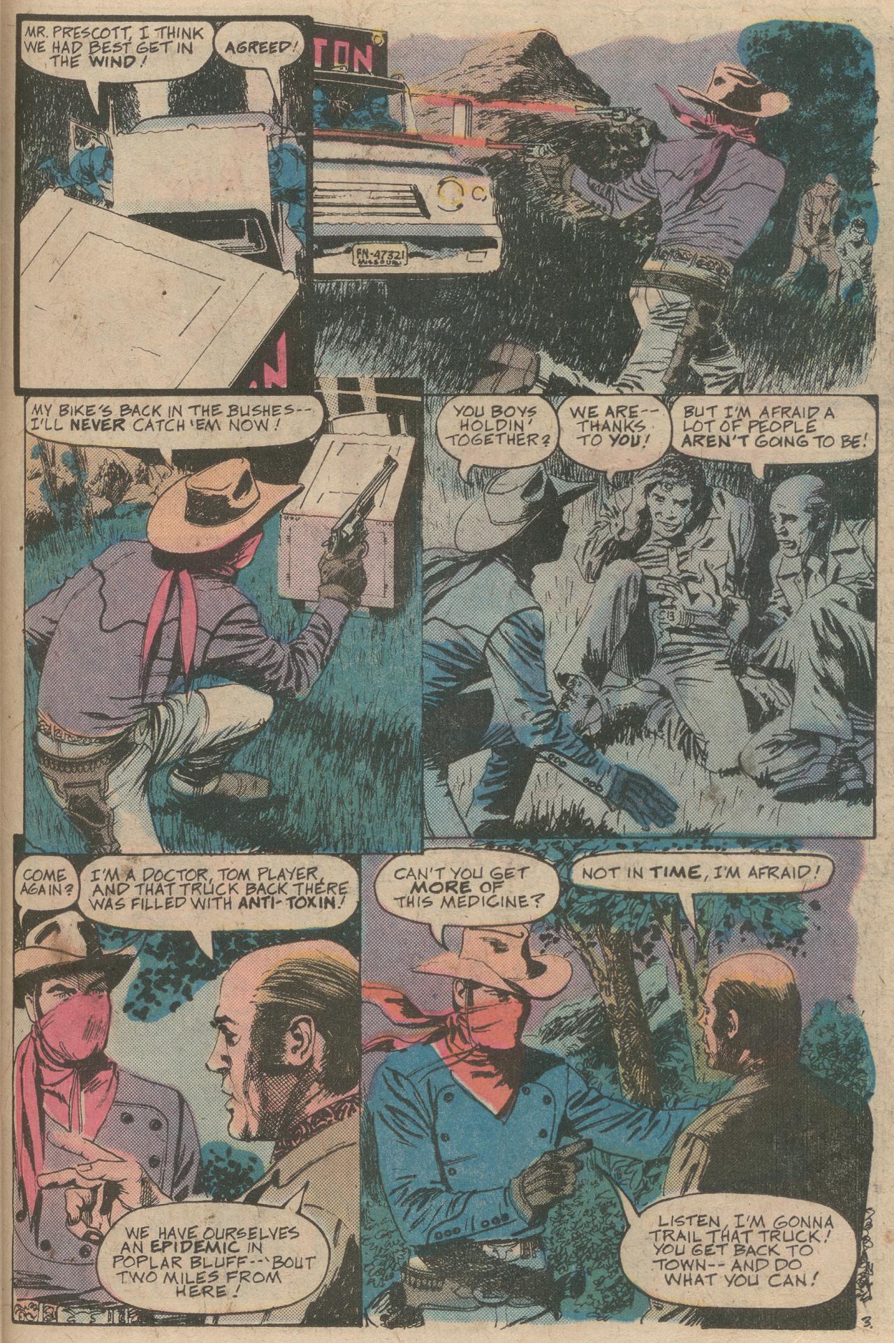 Read online World's Finest Comics comic -  Issue #245 - 46