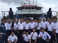 PT ASDP Indonesia Ferry (Persero) - Recruitment For Staff, Manager Indonesia Ferry December 2017