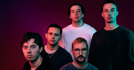 "Citizen lança vídeo de versão ao vivo do single ""Jet"""