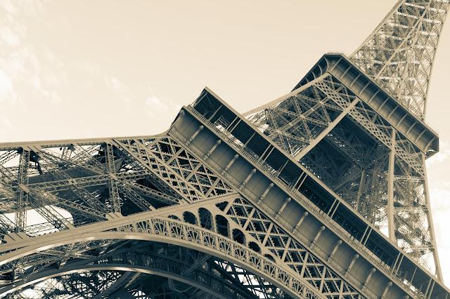 Tour Eiffel-Crociera sulla Senna-Parigi