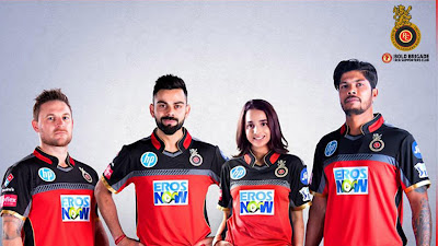 Royal Challengers Bangalore Photos Free Download