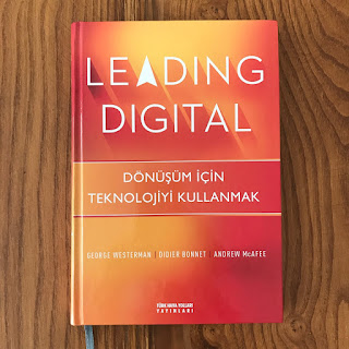 Leading Digital (Kitap)