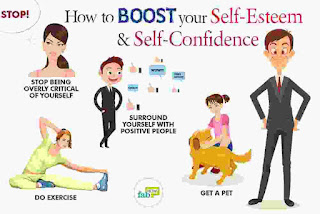 Tips to Boost Your Self-Confidence