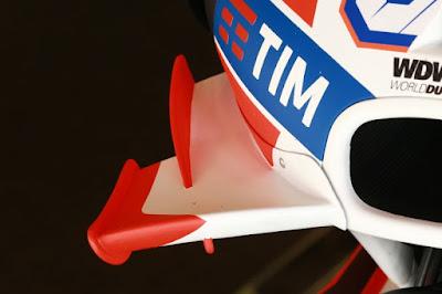 MotoGP Resmi Larang Penggunaan Winglets Mulai 2017 Mendatang