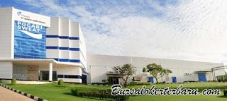 Lowongan Kerja PT Amerta Indah Otsuka - Brand Communication Pocari Sweat/Accounting Senior Staff