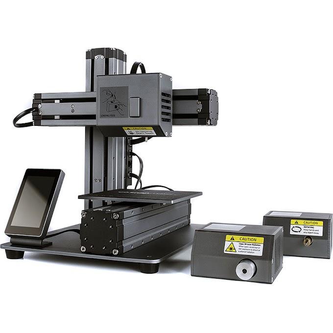 Sorteio Ganhe uma Impressora 3D!!