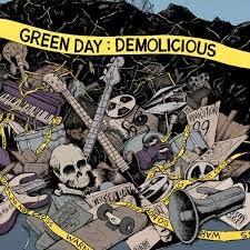Green Day State Of Shock Lyrics