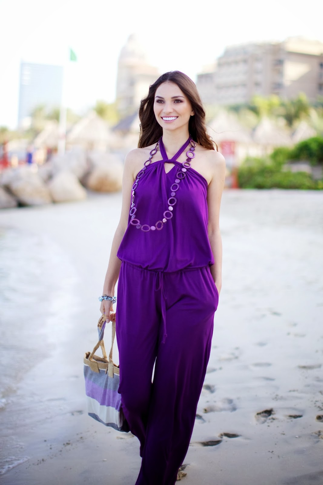 521dfb68d1 Fashionable jumpsuits for women stylish purple jumpsuits jpg 1067x1600 Women  purple jumpsuit