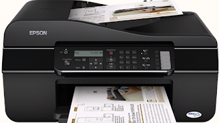 Epson ME™ Office 620F Drivers Download