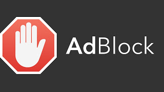 Cara block iklan web di google chrome