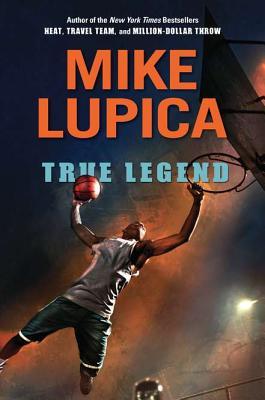 Amity Middle School Orange Book Blog: True Legend by Mike ...