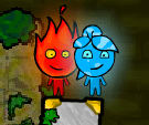 Igrice:FireBoy and WaterGirl