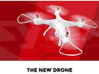 Spesifikasi dan kelebihan drone Syma X8SC indonesia